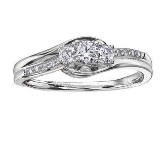 Wedding rings Canada