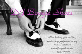 DJ Boogie Shoes