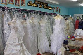 Dassylva: Boutique de la Mariée