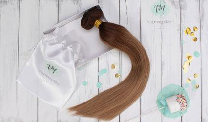 Voluminous Mint Hair Store 1