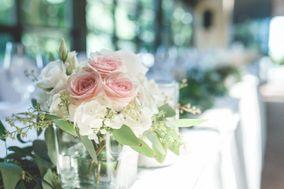 I Do Wedding Florals