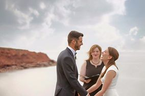 Your PEI Wedding: Marsha Weeks - Wedding officiant
