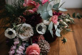 Thorn Floral