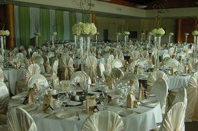 Villa Amato Ballroom