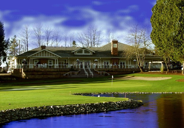 Fort Langley Golf Course