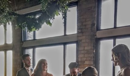 I Do Weddings 1
