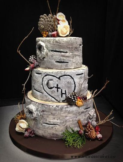 Wedding Cakes Abbotsford