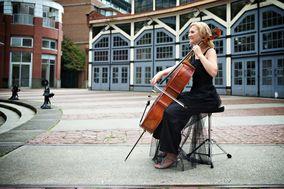 Jennifer Moersch ~ Cellist and Ensembles