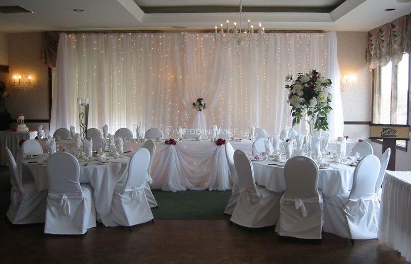 Oshawa Banquet Hall Wedding Venue