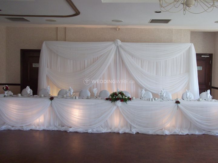 Banquet Hall Oshawa