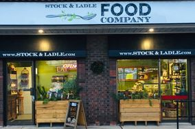 Stock and Ladle Food Company