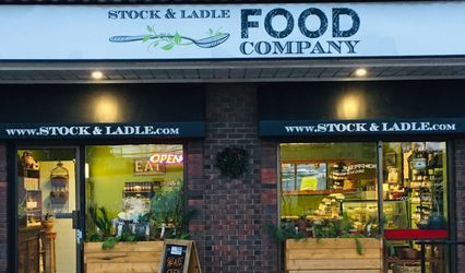 Stock and Ladle Food Company 1