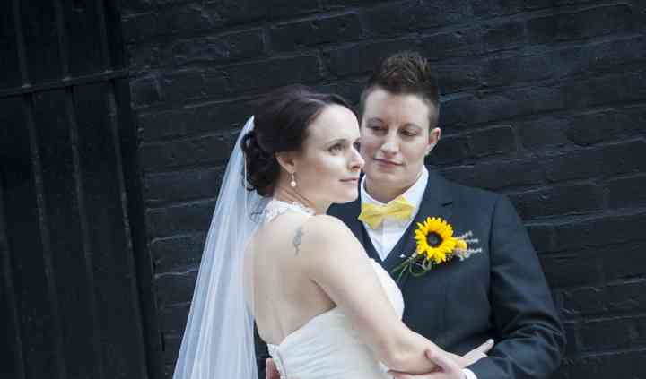 Union Wedding show Vancouver