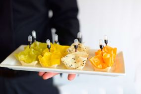 Mercer's Catering