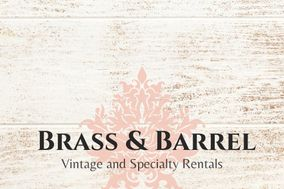Brass & Barrel - Vintage and Specialty Rentals