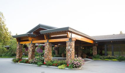 The Vancouver Golf Club