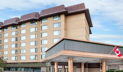 Baymont Inn & Suites and Conference Centre 1