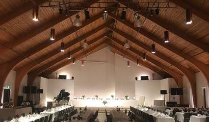 The Village Event Centre