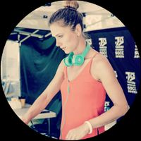 DJ  Katya Kaset