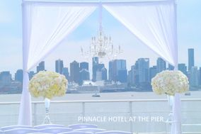 Pinnacle Hotel at the Pier