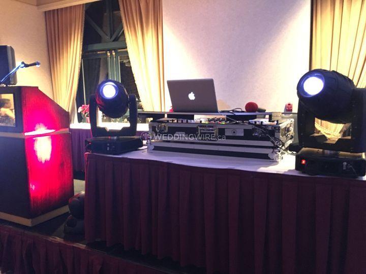 Canadian DJ Inc.