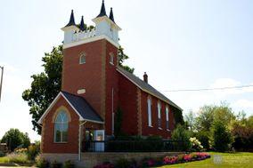 Merivale United Church, Hall & Gardens