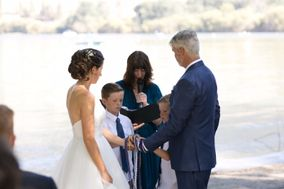 Kelowna Wedding Ceremonies