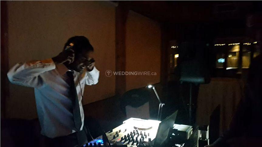 DJ-Raj of ProMixDJ