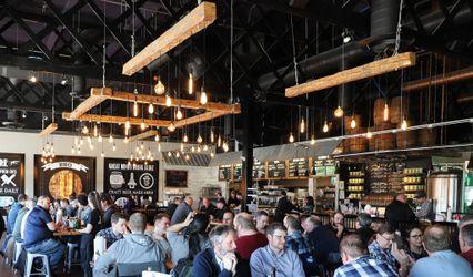 Upstreet BBQ Brewhouse