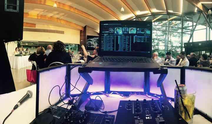 DJ Ryen - RY Entertainment