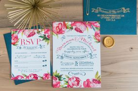 Wishtree Invitations & Design