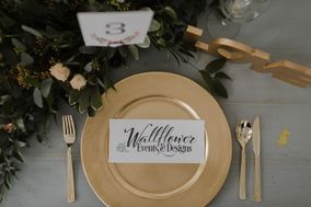 Wallflower Events and Designs