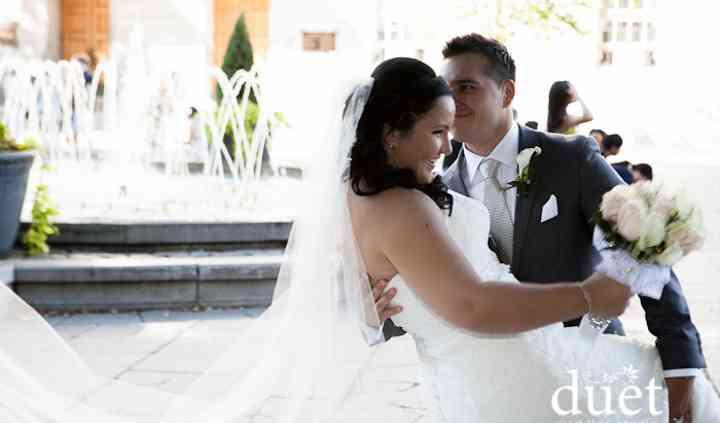 Duet Wedding Studio