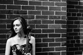 Leah Plave - Cellist
