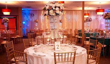 Ozanna Rentals & Event Management 1