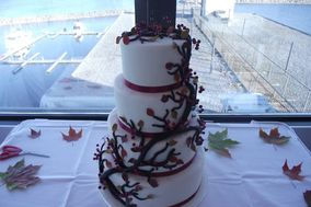 wedding cakes ontario ca wedding cakes kingston 25189