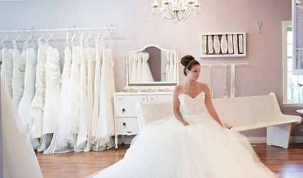 With Love Bridal Boutique