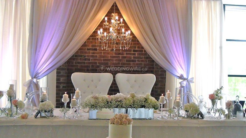 Photo 34 Of 231 Sultanas Wedding Decor
