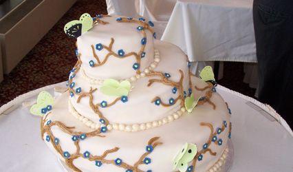 J & R Cakes