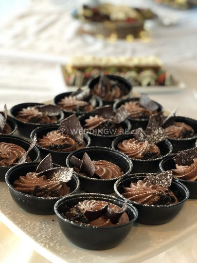Custom Desserts