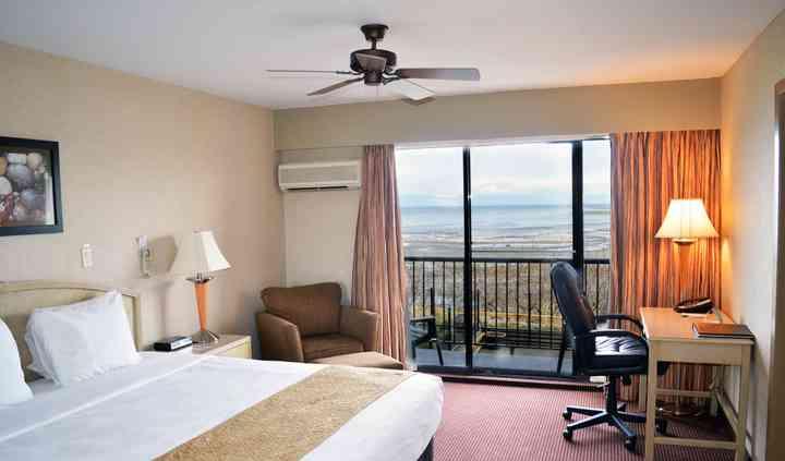 Oceanside Rooms