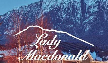 Lady Macdonald