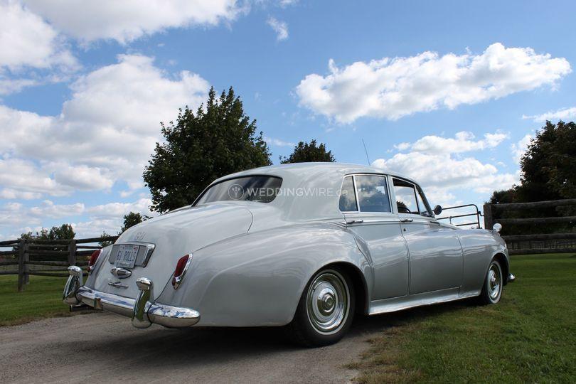 Cedar Valley Limousine