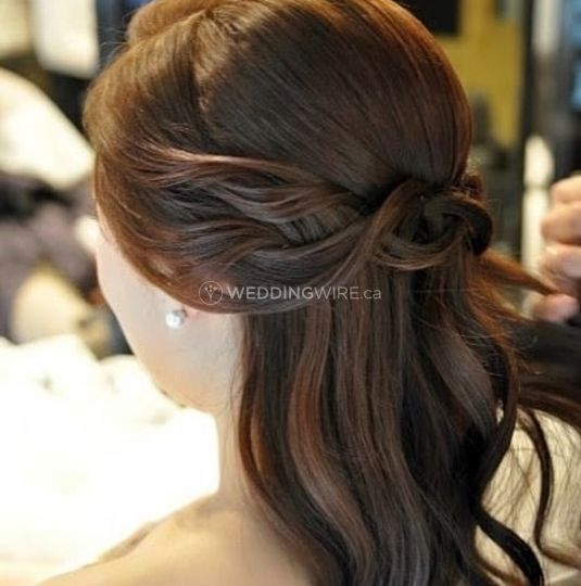 Hair&makeup by minsun
