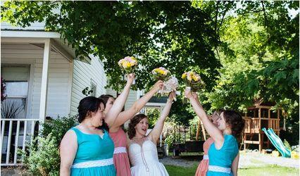 ele Bridal Wedding Alterations Ottawa
