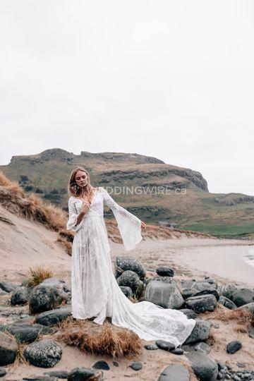 Bride - Union Bridal.