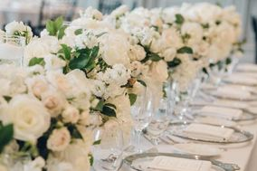 White Luxe Events