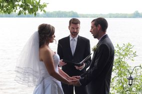 Eric Filion - Officiant