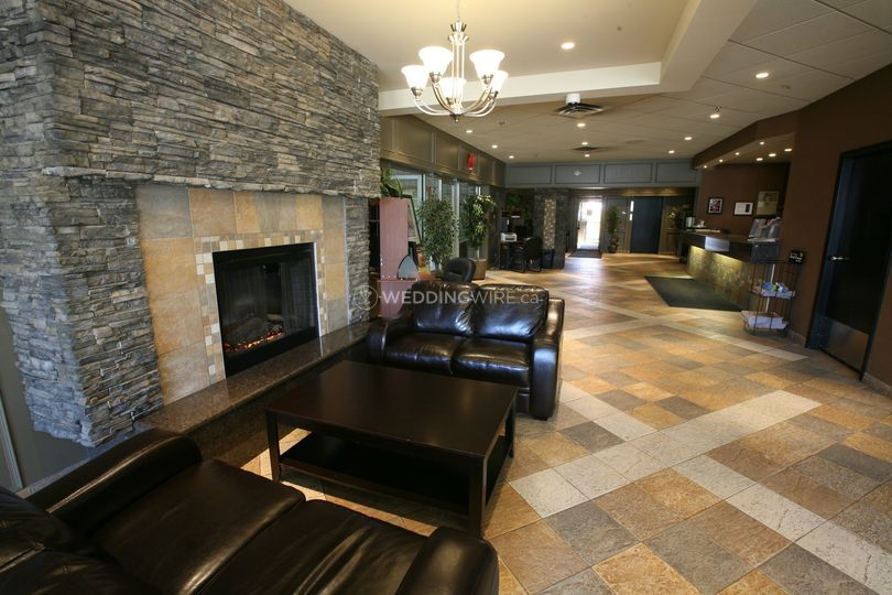 The stonebridge hotel fort mcmurray