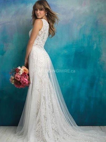 efca7c49118 Lovebird Bridal Boutique